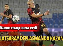 Galatasaray Başakşehir'i deplasmanda yendi