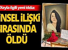 Gülsüm Taç'ın katili cinayeti reddetti