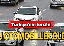 Türkiye onu tercih ediyor!