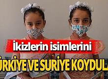 İşte karşınızda Türkiye ve Suriye