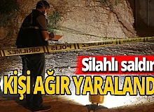 Kahramanmaraş'ta silahlı saldırı sonucu 3 yaralı