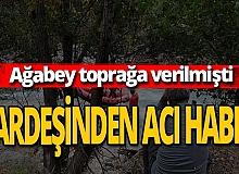 İki kardeş Tunceli'de kaybolmuştu, bir acı haber daha