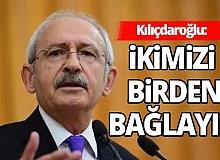 Kılıçdaroğlu'ndan Bahçeli'ye 'yalan makinesi' yanıtı