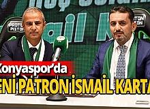 Konyaspor teknik direktörünü buldu
