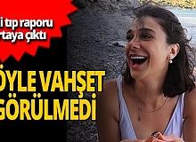 Pınar Gültekin cinayetinde kan donduran detay!
