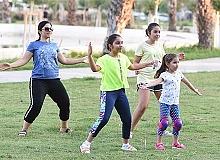 Sağlıklı Muratpaşa Hareketi, Karaalioğlu Parkı'nda