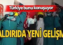 SON DAKİKA! Ankara'da sağlık çalışanlarına saldırıda flaş gelişme