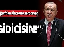 Son dakika! Cumhurbaşkanı Erdoğan'dan flaş açıklamalar