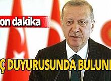 Son dakika! Erdoğan suç duyurusunda bulundu