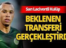 Son dakika: Fenerbahçe, Marcel Tisserand renklerine bağladı