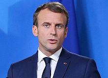 Son dakika haberi... Macron'dan flaş açıklama!