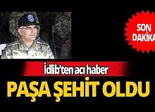 SON DAKİKA! Tuğgeneral Sezgin Erdoğan şehit oldu