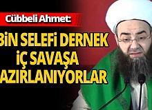Son Dakika: İstanbul Cumhuriyet Başsavcılığı, Cübbeli Ahmet'in ifadesine başvuracak