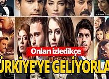 Türk dizi ve filmlerinden ekonomiye büyük katkı