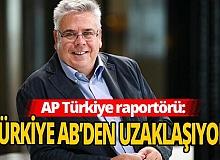 Türkiye - AB süreci Doğu Akdeniz'den etkileniyor