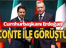 Türkiye-İtalya ilişkileri konuşuldu