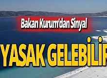 Türkiye'nin Maldivleri'ne kısıtlama mesajı