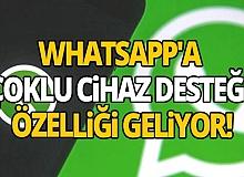 WhatsApp kullanıcıları bu desteği çok sevecek