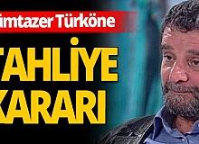 Yargıtay karar verdi, Mümtazer Türköne'ye tahliye
