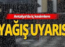 14 Ekim 2020 Antalya'da hava durumu