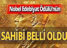 2020 Nobel Edebiyat Ödülünün sahibi belli oldu!