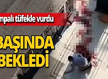Ankara'da alacak verecek meselesi kanlı bitti