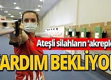 Antalya haber: 'Akrepler' takımı destek bekliyor