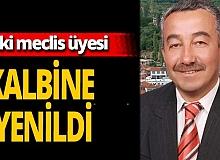 Antalya haber: Eski meclis üyesi Eriş hayatını kaybetti