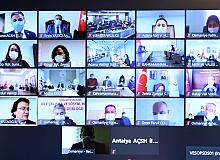 Antalya haber: Güçlü kadınların eli fark yaratıyor