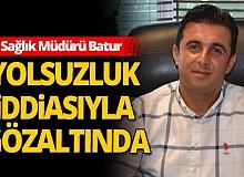 Antalya haber: 'Hamit Batur gözaltına alındı' iddiası