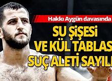 Antalya haber: İki güreşçiye silahlı saldırı davasında flaş gelişme