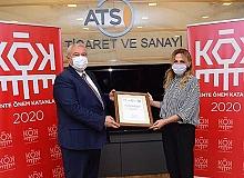 Antalya haber: KÖK'ten Akdeniz Üniversitesi'ne 4 ödül birden
