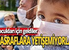 Antalya haber: Minik Nihat'ın ailesinden yardım çağrısı