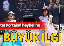 Antalya haber: Minikler 'Venüs'e ilgi gösteriyor