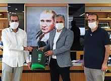 Antalya haber: Muratpaşa ile Yeşilay birlikte savaşacak