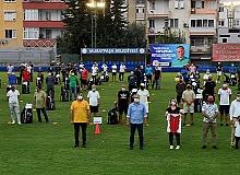 Antalya haber: Muratpaşa'dan amatör kulüplere önemli destek