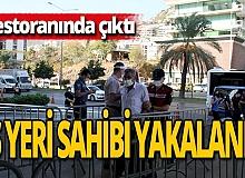 Antalya haber: Sahte içki vakası Antalya'ya da sıçradı