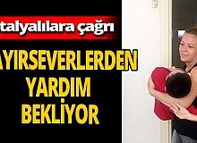 Antalya haber: Tek isteği tekerli sandalye