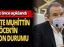 """Antalya son dakika...Akdeniz Üniversitesi az önce açıkladı: """"Durumu ciddiyetini korumaktadır"""""""