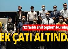 Antalya'nın ilk uluslararası sivil gençlik platformu kuruluyor