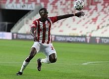 Avrupa Ligi maçı öncesinde Sivasspor'da 3 eksik!