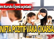 """Bilim Kurulu Üyesi Prof. Yavuz: """"Pozitif olan her vaka izole edilmeli"""""""