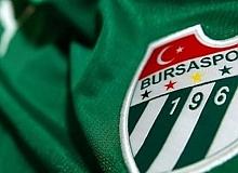 Bursaspor'da koronavirüs vakaları!