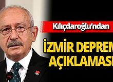 """CHP Lideri Kemal Kılıçdaroğlu:""""Hızla kentsel dönüşüme ihtiyacımız var"""""""