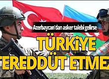 Cumhurbaşkanı Yardımcısı Fuat Oktay'dan flaş Azerbaycan açıklaması