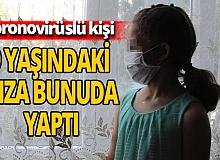 Diyarbakır'da koronavirüslü kişi 9 yaşındaki çocuğa tükürdü