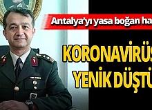 Dr. İbrahim Onur hayatını kaybetti