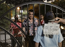 'Eyvah Tatil' filmi Antalya'da çekiliyor