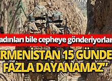 """Gabil Hüseynli: """"Azerbaycan işgal altındaki tüm topraklarını 15 gün içinde alacak"""""""