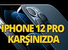 iPhone 12 tanıtıldı! İşte iPhone 12 fiyatı ve özellikleri
